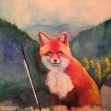 fox-WIP