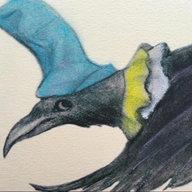 henry-crow